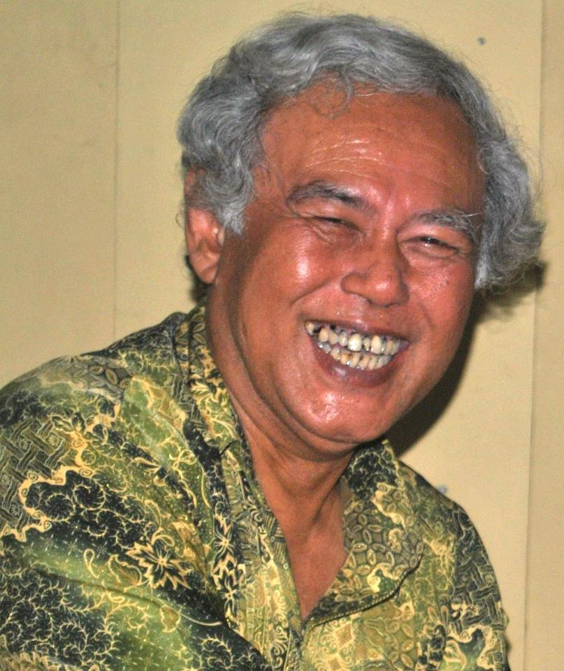 Bambang Kuss